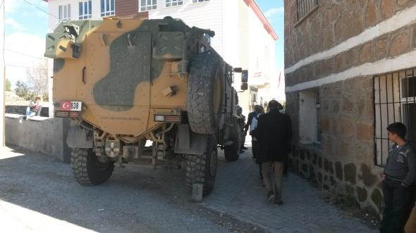 Türkisches Panzerfahrzeug 2